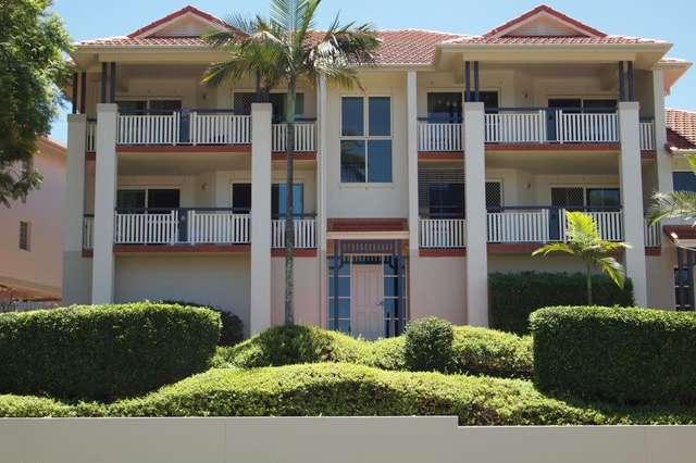 12/88 L'Estrange Terrace, Kelvin Grove QLD 4059