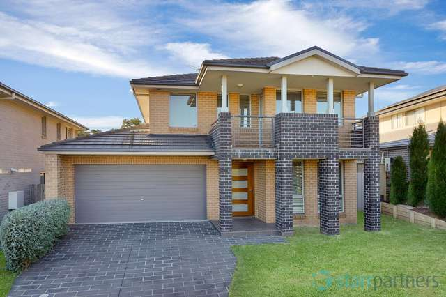 14 Magenta Place, Kellyville Ridge NSW 2155
