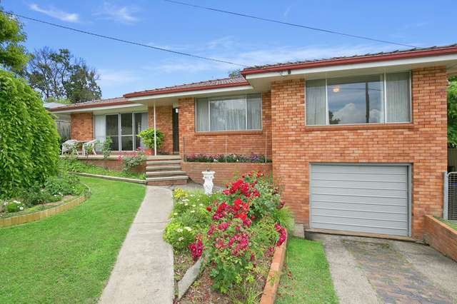 1 Drummond Avenue, Armidale NSW 2350