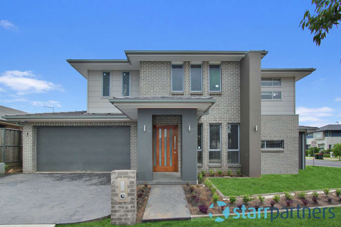 Main view of Homely house listing, 59 Waterfall Boulevard, The Ponds NSW 2769