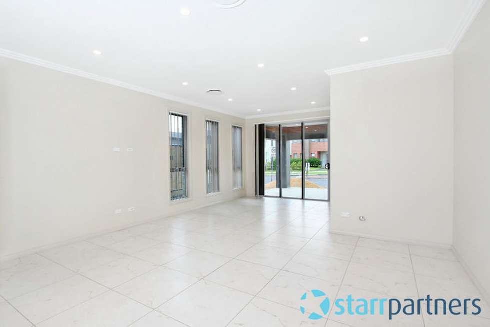 Second view of Homely house listing, 59 Waterfall Boulevard, The Ponds NSW 2769