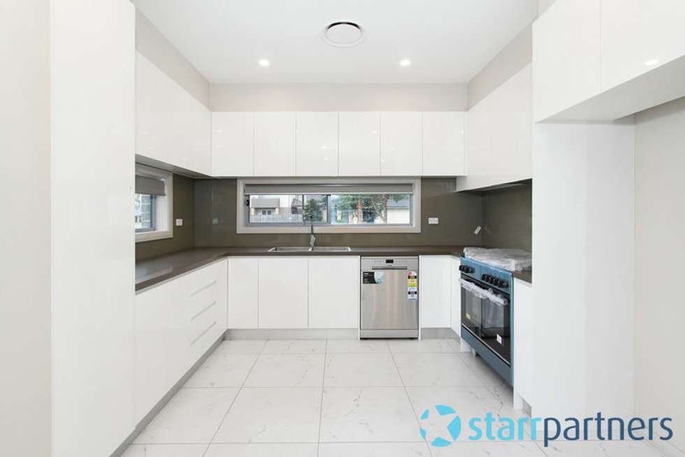 Third view of Homely house listing, 59 Waterfall Boulevard, The Ponds NSW 2769