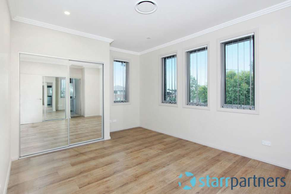 Fourth view of Homely house listing, 59 Waterfall Boulevard, The Ponds NSW 2769