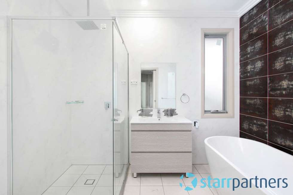 Fifth view of Homely house listing, 59 Waterfall Boulevard, The Ponds NSW 2769