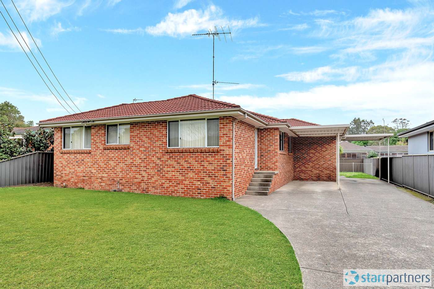 Main view of Homely house listing, 1/10 Wolseley Rd, Mcgraths Hill NSW 2756