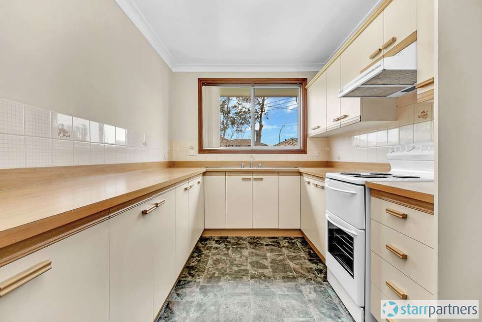 Second view of Homely house listing, 1/10 Wolseley Rd, Mcgraths Hill NSW 2756
