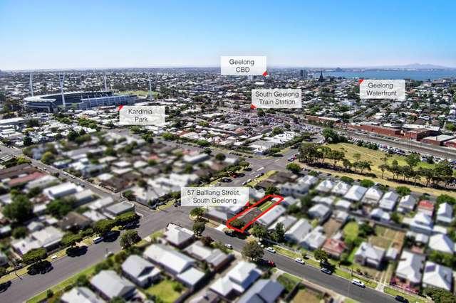 57 Balliang Street, South Geelong VIC 3220