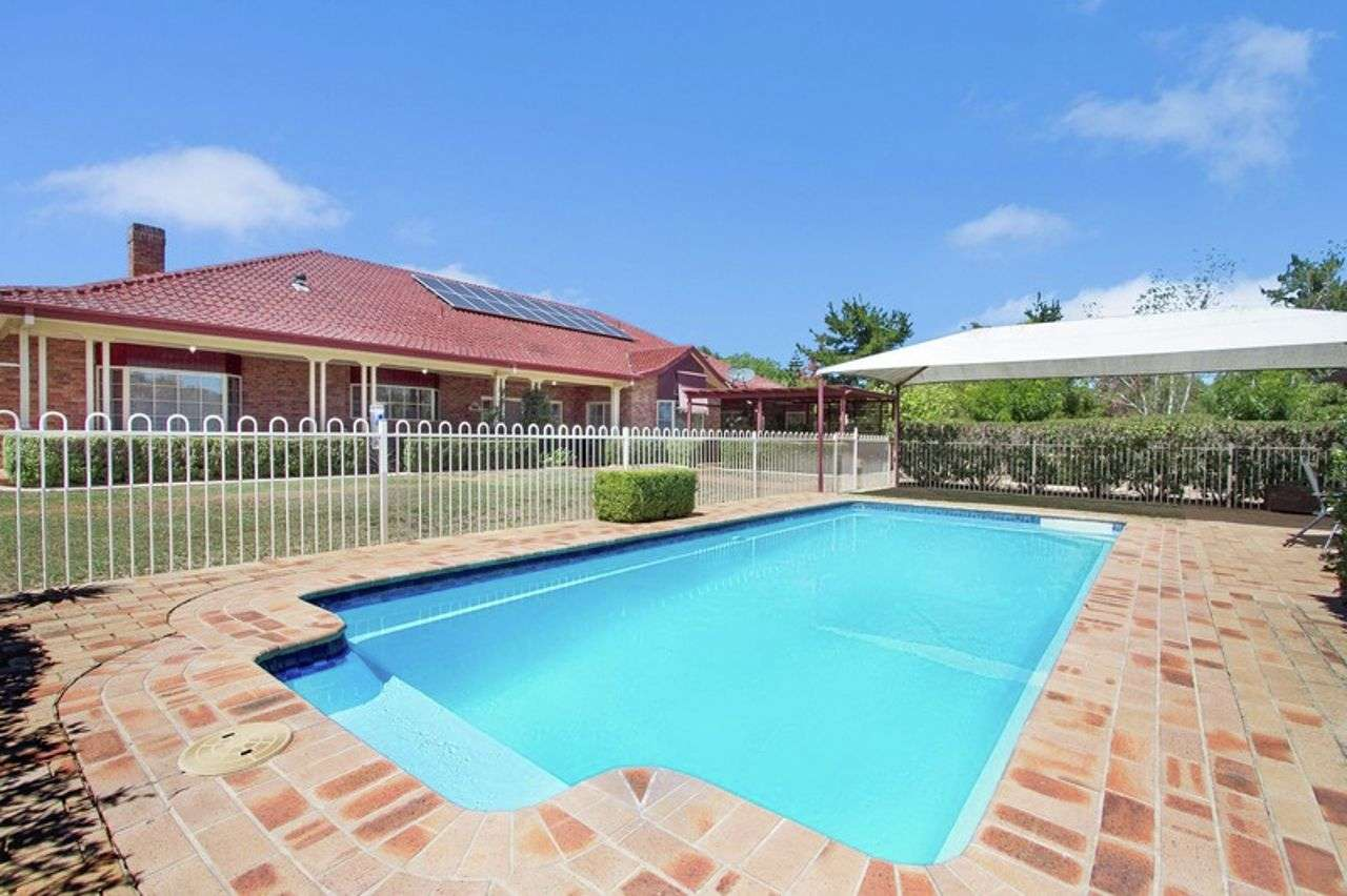 Main view of Homely rural listing, 52 Gray Street, Scone, NSW 2337