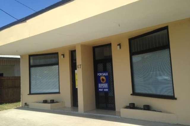 67 Howard Kennedy Drive, Babinda QLD 4861