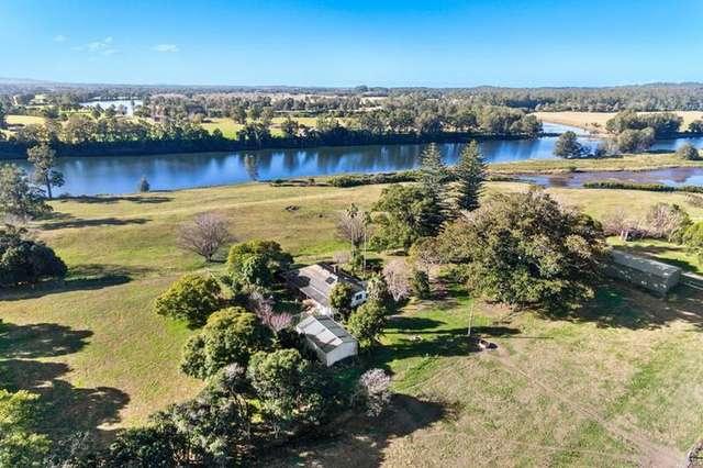 1858 Oxley H'way, King Creek NSW 2446