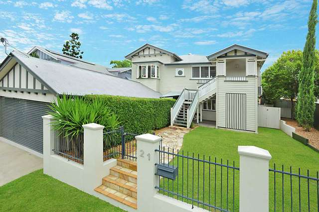 21 Contay St, Holland Park QLD 4121