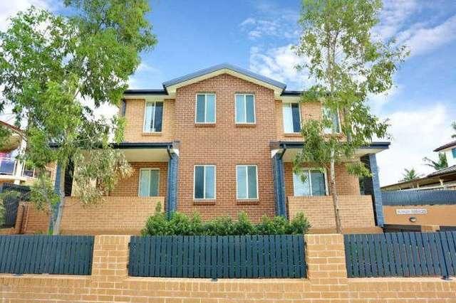 4/26 ROWLEY ROAD, Guildford NSW 2161
