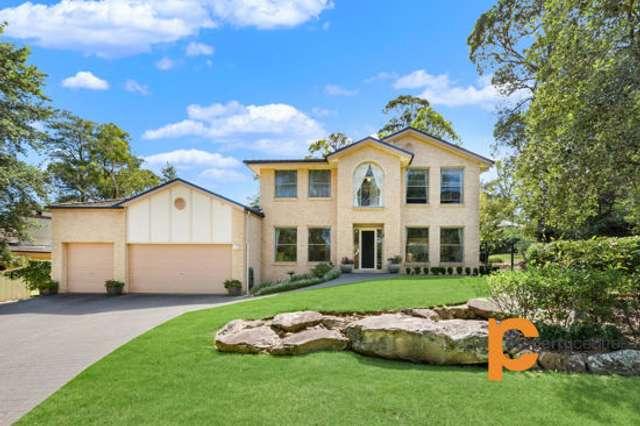 45 Layton Avenue, Blaxland NSW 2774