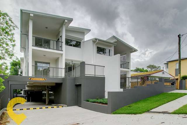 9/63 Sisley Street, St Lucia QLD 4067
