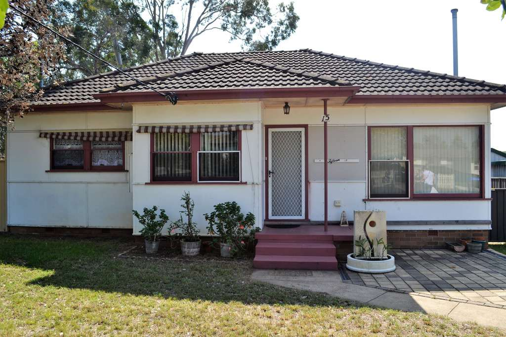 Main view of Homely house listing, 15 Cutler Avenue, St Marys, NSW 2760