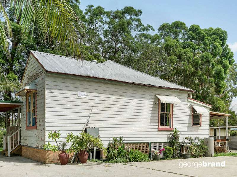 Main view of Homely house listing, 12A Dunvegan Street, Mannering Park, NSW 2259
