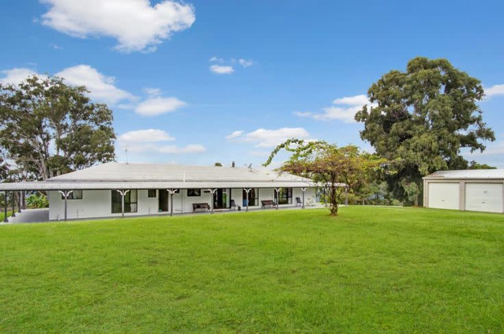 335 Landsborough-Maleny Road