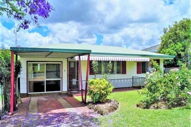 2 Simon Street, Rockville QLD 4350
