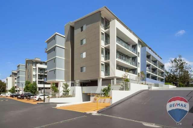 Unit 109/8B Myrtle Street, Prospect NSW 2148