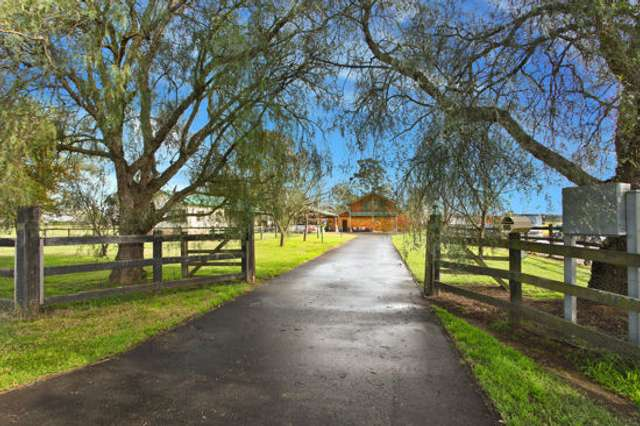 86 Shane Park Road, Shanes Park NSW 2747