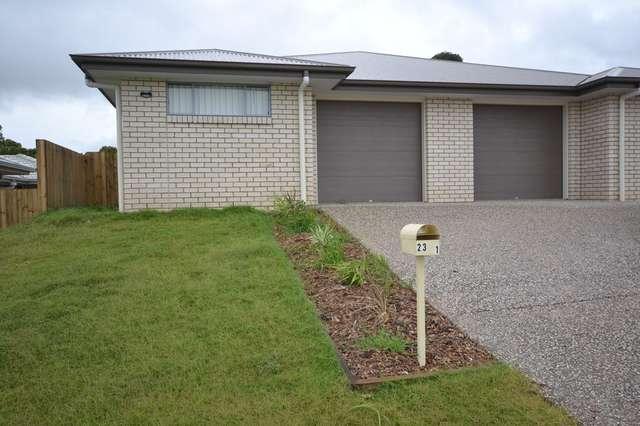 Unit 1 | 23 Cardamon Crescent, Glenvale QLD 4350