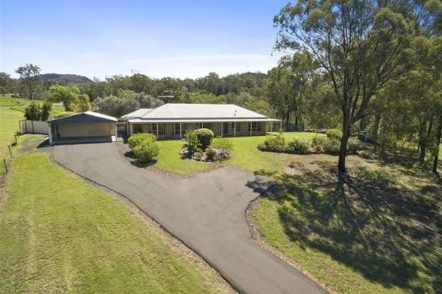 230 Blanchview Road, Blanchview QLD 4352