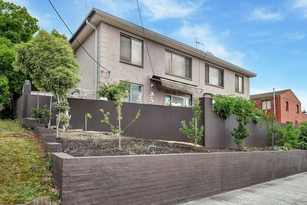 Second view of Homely apartment listing, 10/345 Moreland Road, Coburg VIC 3058