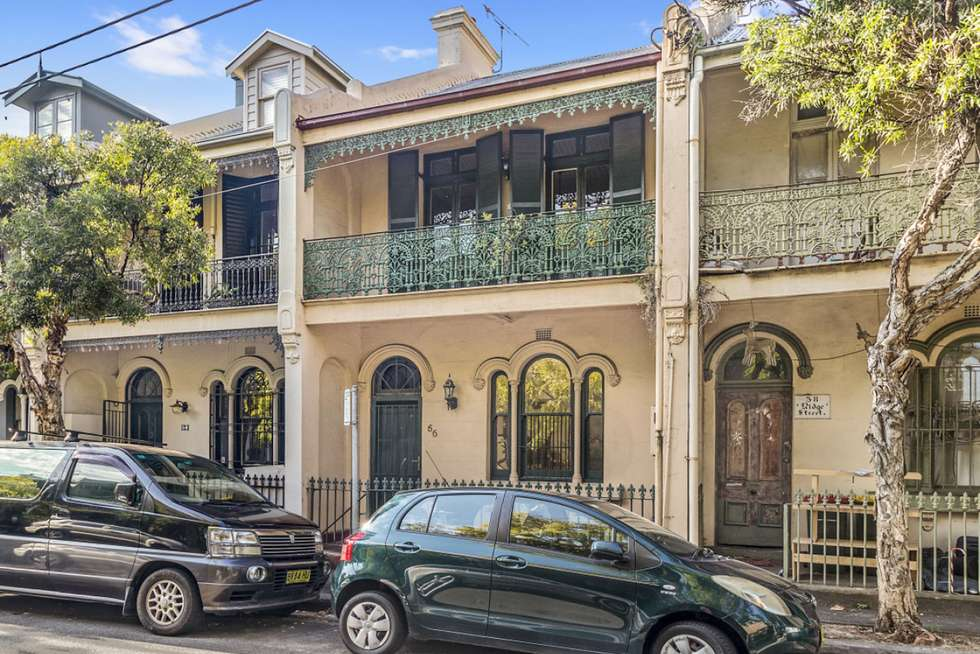 Second view of Homely house listing, 56 Ridge St, Surry Hills NSW 2010