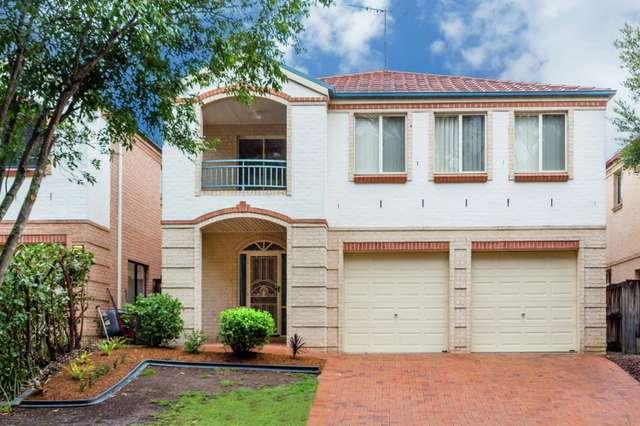 25 Minerva Cres, Beaumont Hills NSW 2155