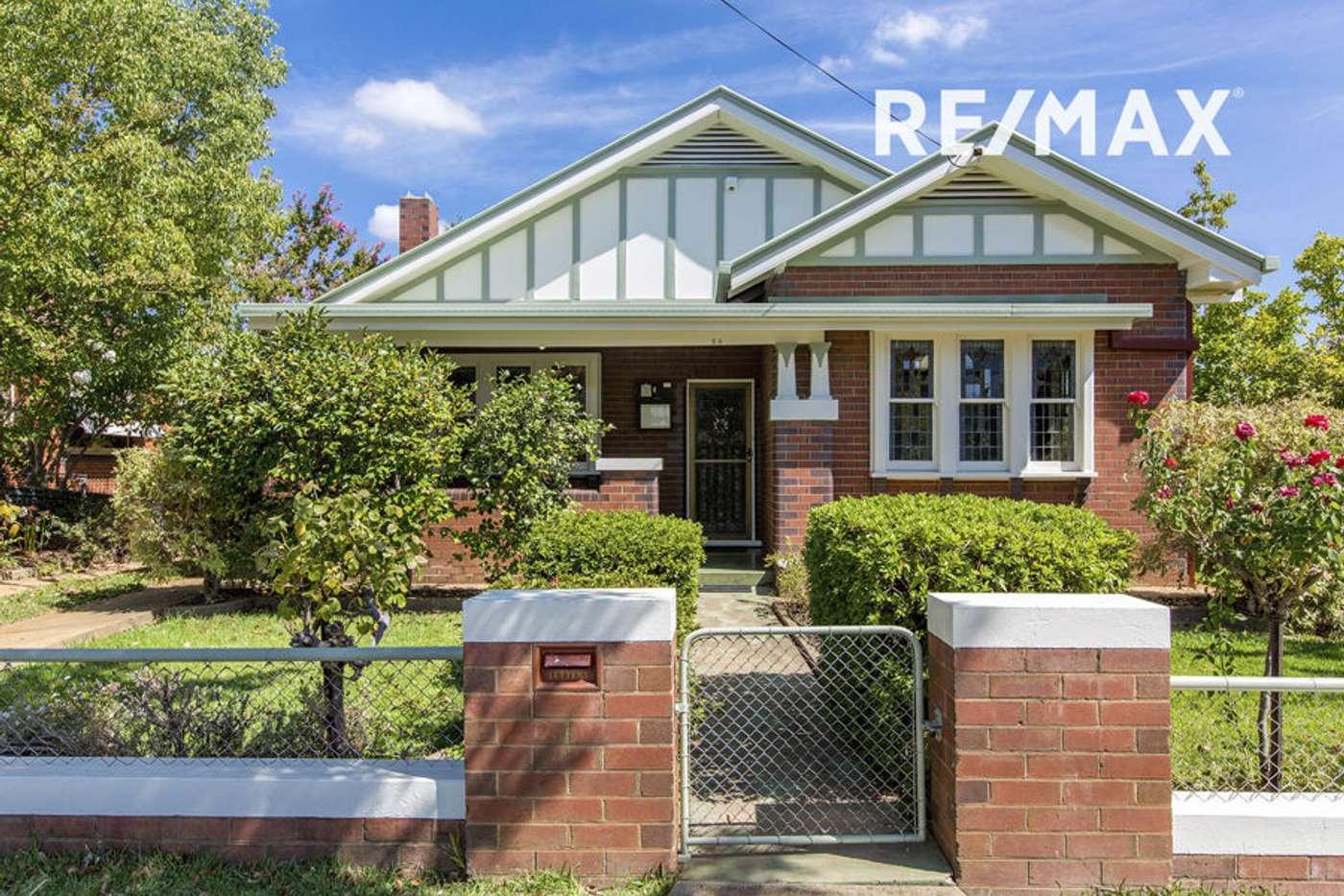 Main view of Homely house listing, 26 Docker Street, Wagga Wagga NSW 2650