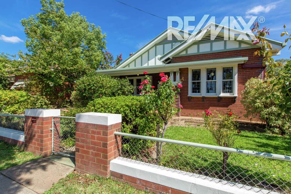 Second view of Homely house listing, 26 Docker Street, Wagga Wagga NSW 2650