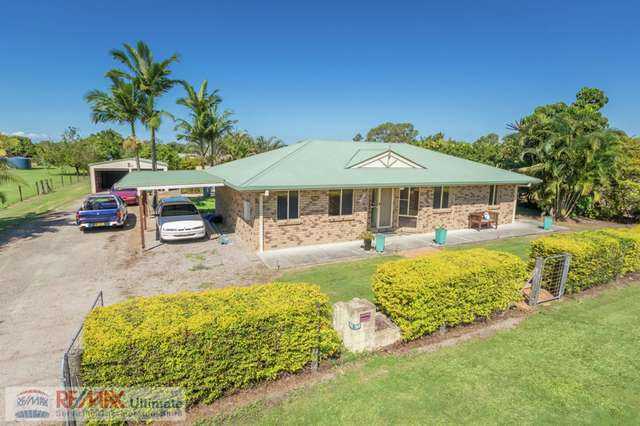 166 Buckley Road, Burpengary East QLD 4505