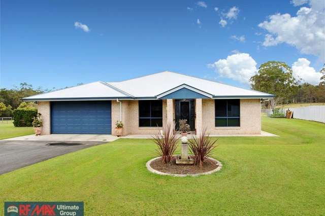 2 Pocketwood Place, Upper Caboolture QLD 4510