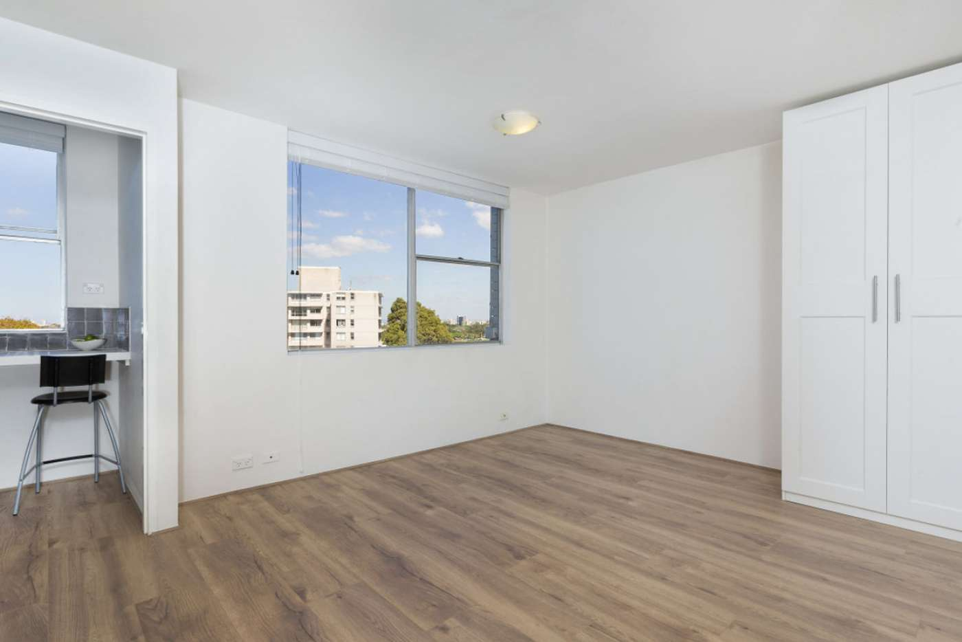 Main view of Homely studio listing, 7e/105 Cook Road, Centennial Park NSW 2021