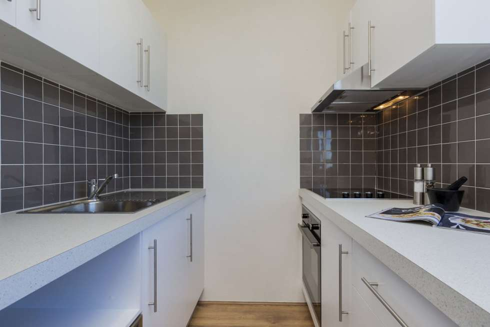 Second view of Homely studio listing, 7e/105 Cook Road, Centennial Park NSW 2021