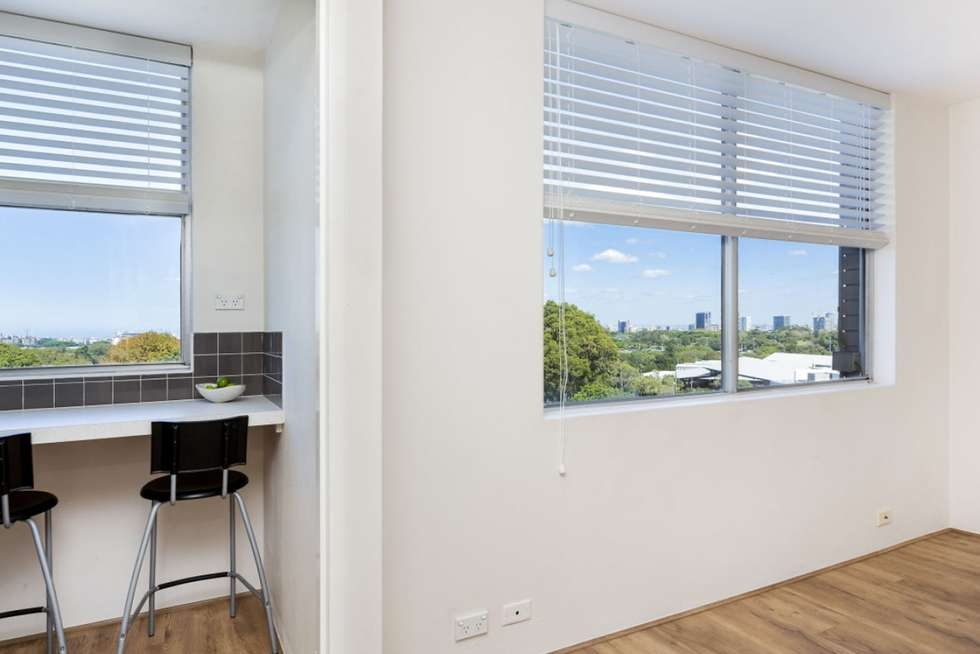 Third view of Homely studio listing, 7e/105 Cook Road, Centennial Park NSW 2021