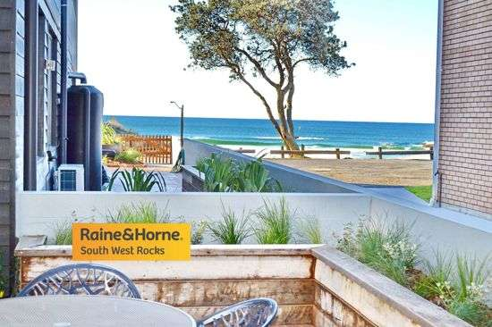 Main view of Homely unit listing, 7/2 Memorial Ave, South West Rocks, NSW 2431