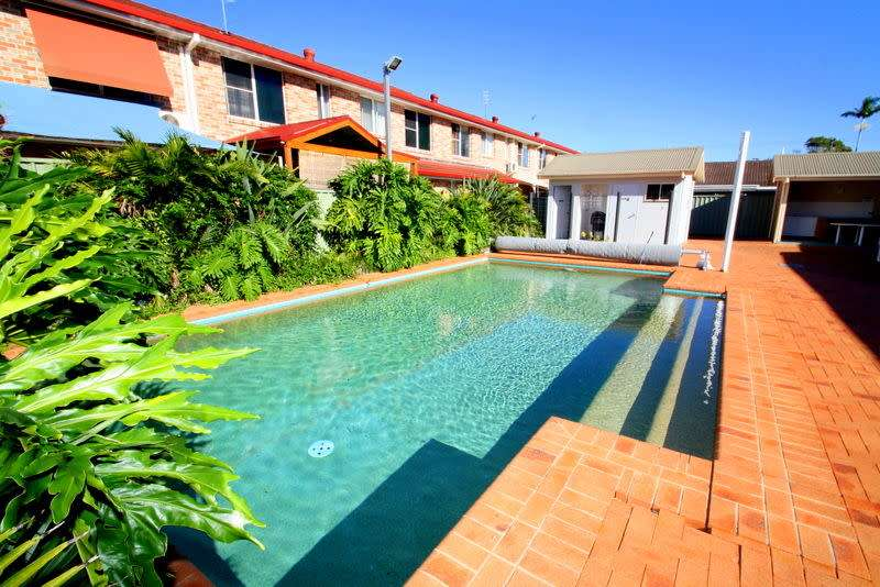 Main view of Homely unit listing, 5/34 Boultwood Street, Coffs Harbour, NSW 2450