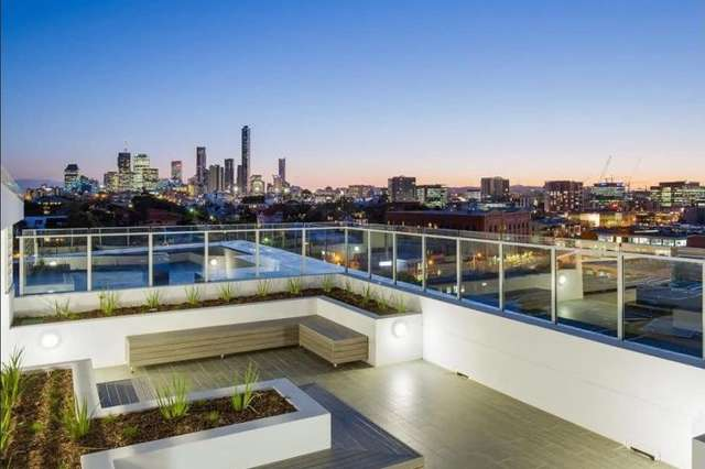 303/113 Commercial Road, Teneriffe QLD 4005
