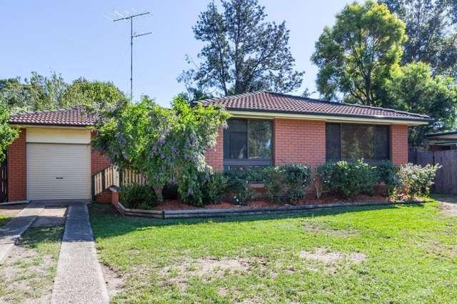 12 Ikara Avenue, Kellyville NSW 2155