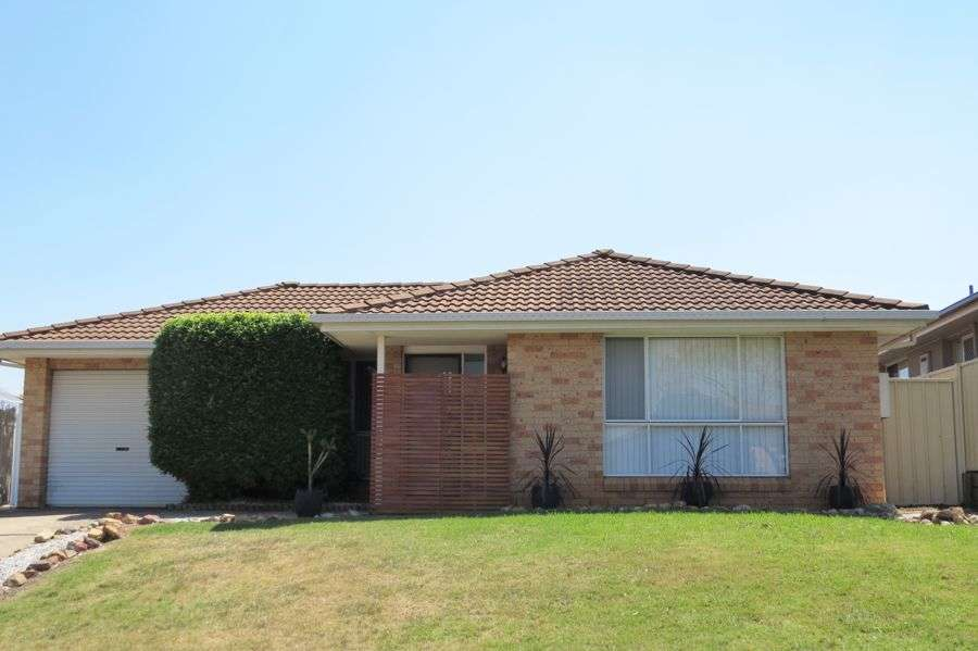 Main view of Homely house listing, 5 Westland Close, Raby, NSW 2566