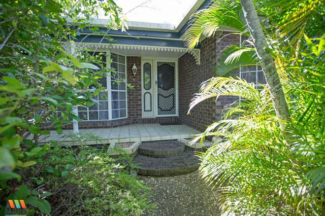 26 Crispin Drive, Mount Pleasant QLD 4740