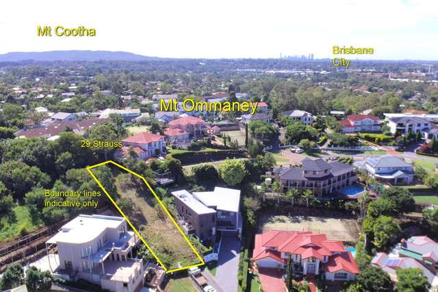 29 Strauss Place, Mount Ommaney QLD 4074
