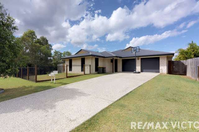 12 Retreat Crescent, Narangba QLD 4504