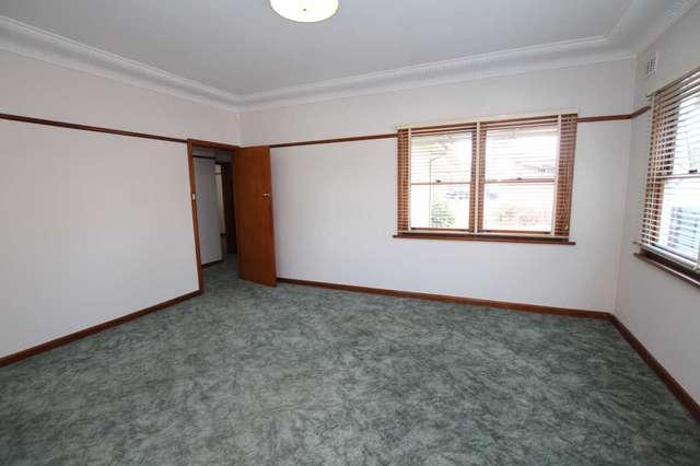 124 BURNETT STREET, Merrylands NSW 2160