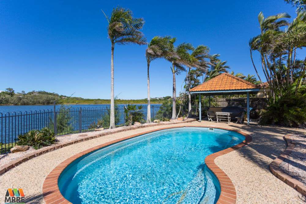 Main view of Homely unit listing, 2/25 Beach Road, Dolphin Heads, QLD 4740