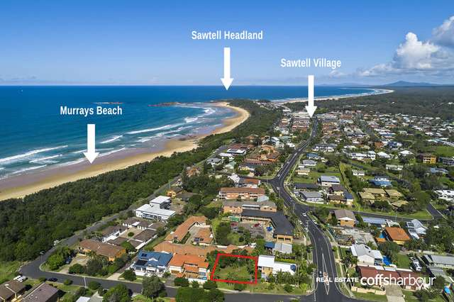 13 Eighteenth Avenue, Sawtell NSW 2452