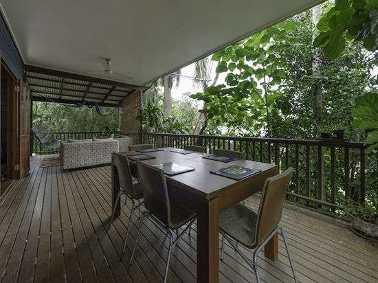 Main view of Homely house listing, 3 Poinciana Street, Cooya Beach, QLD 4873