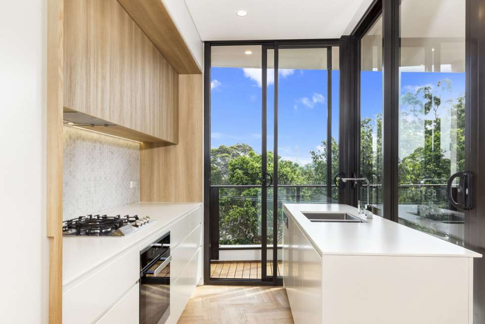 Second view of Homely apartment listing, 4/64-66 Cook Rd, Centennial Park NSW 2021