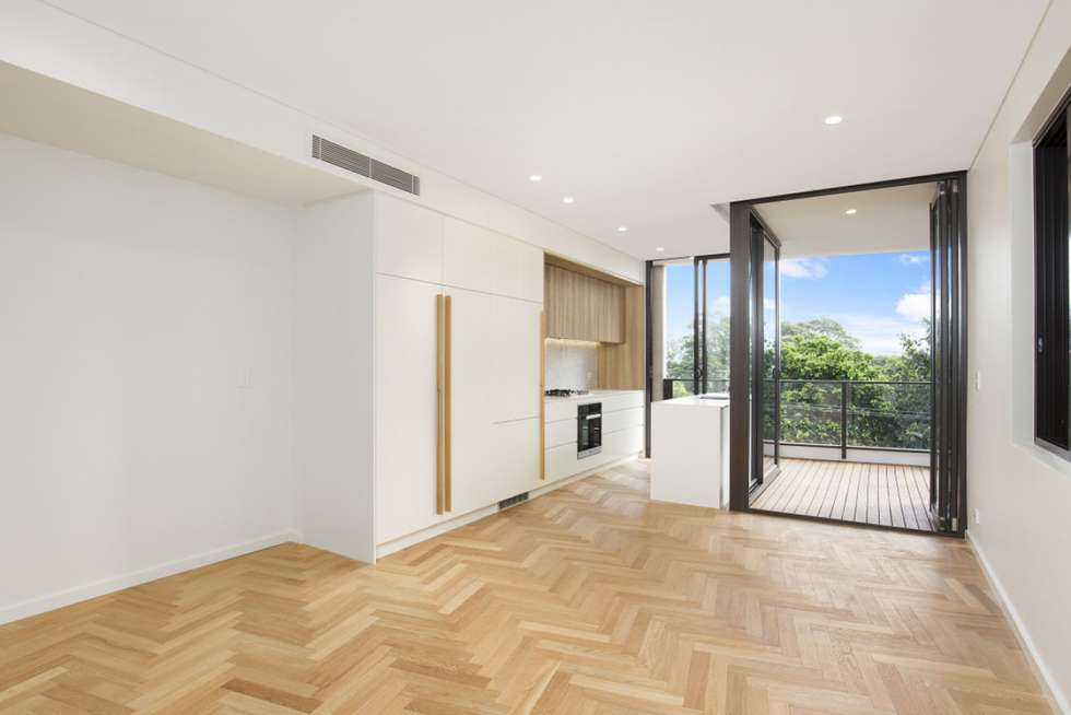 Third view of Homely apartment listing, 4/64-66 Cook Rd, Centennial Park NSW 2021